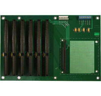 PC/104 to ISA Board