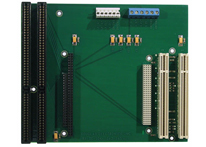 PC/104 to ISA & PCI Board